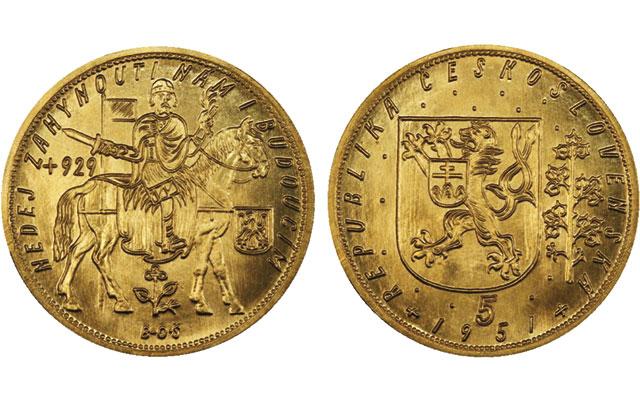 1951-czech-gold-5-ducats