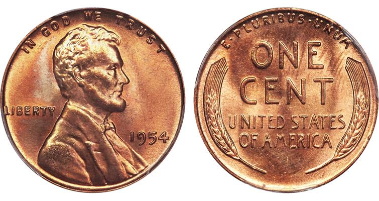 1954-cent