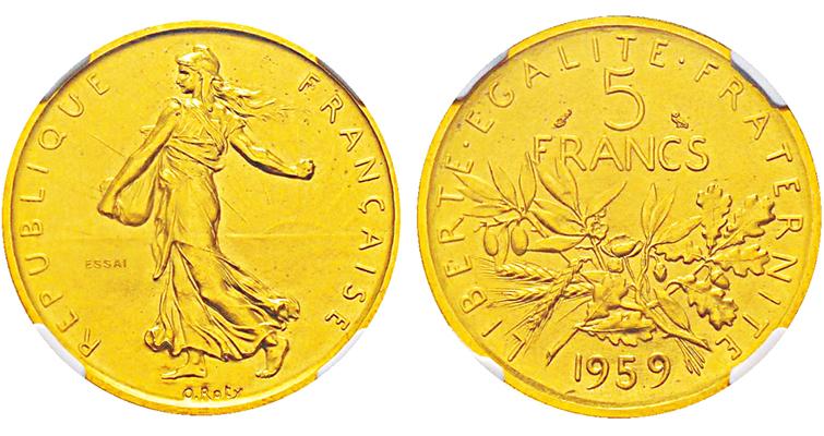 1959-france-gold-5-francs-pattern