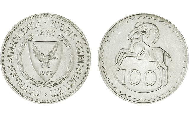 1963-cyprus-100-mils-sheep
