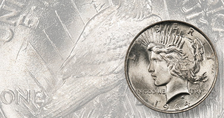 PCGS offers  $10,000 bounties for each of five numismatic rarities