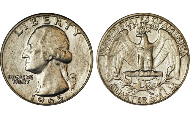 Clad coinage: 'Ugly duckling' of US coins growing into swan?