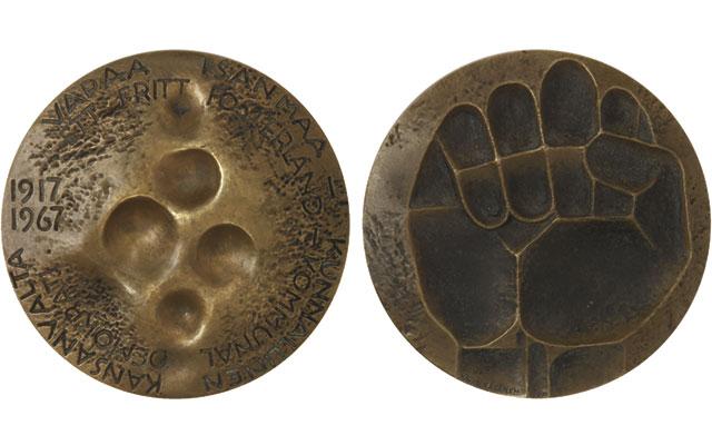 1967-finland-art-medal