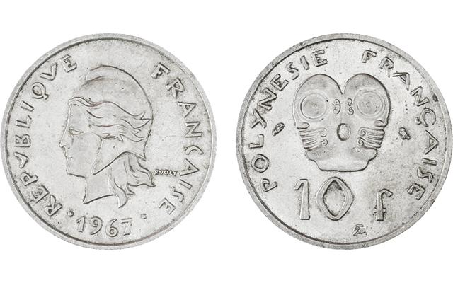 1967frenchpolynesiamaskcoin