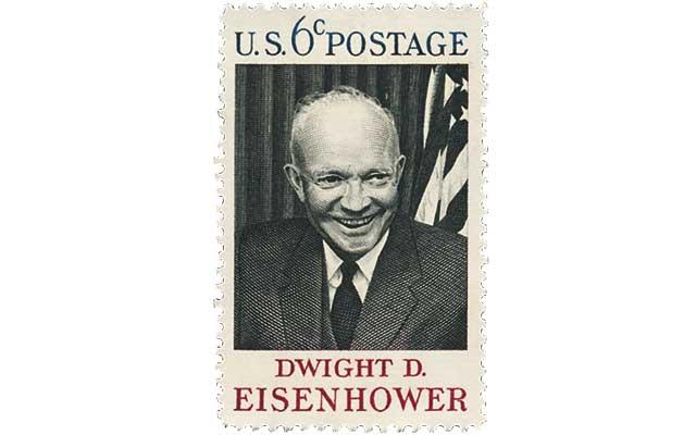 1969-eisenhower-postage-stamp