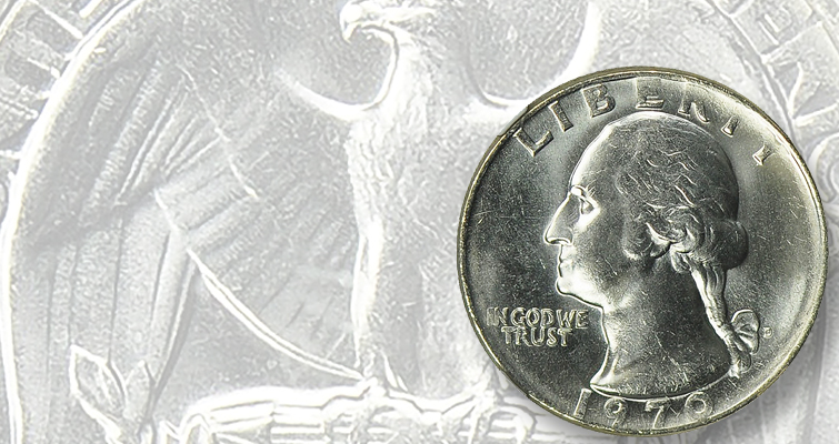 When a 1970-D quarter gets struck on dime stock