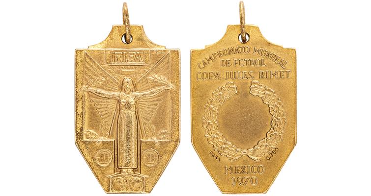 1970-jules-rimet-mexico-medal