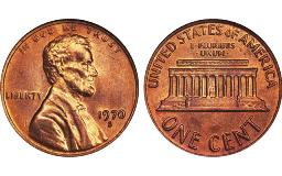 One 1997 Lincoln cent recently sold for $763  Here's why