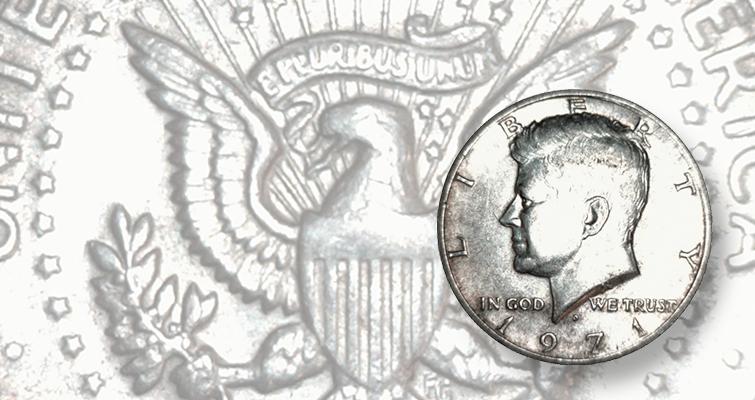 1971-d-kennedy-silver-clad-half-lead