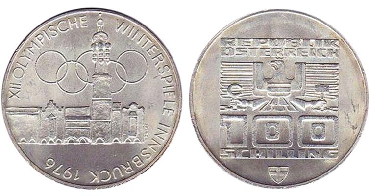 1976-austria-silver-olympic-100-schilling