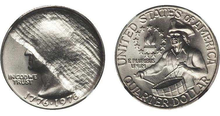 1979 Quarter Error