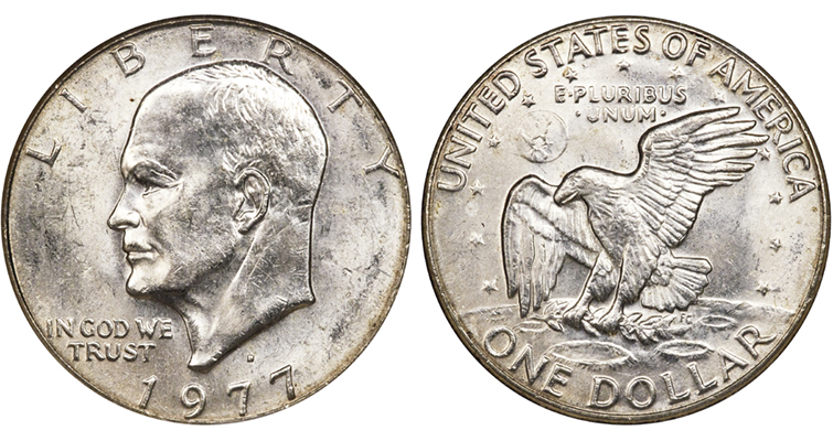 Wrong Planchet Errors In Fun Auction Have Appeal Coin World