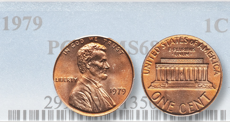 Why a few 'tiny ticks' didn't keep this Lincoln cent from