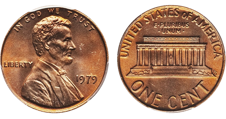 Why a few 'tiny ticks' didn't keep this Lincoln cent from bringing a