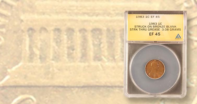 1982 quarter value