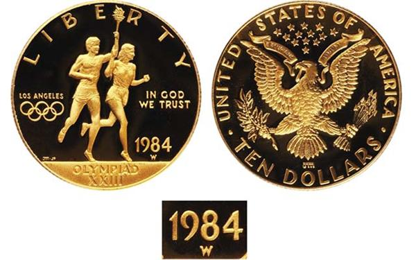 1984-w-obverse1984-us-gold-10-dollar-gold-olympic-coin
