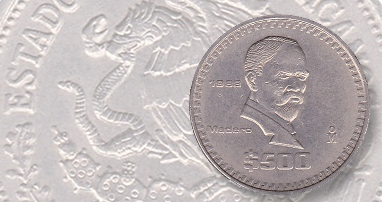 Box yields a common 1988 coin from Mexico and not the hoped-for rarity: Readers Ask