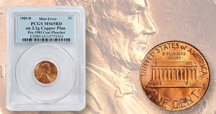 1989-d-lincoln-cent-copper-planchet-error-ana-worlds-fair-of-money