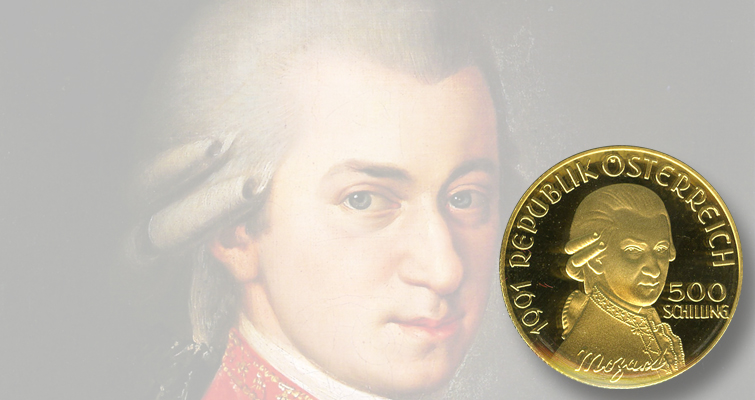 World coins with famous musicians strike a chord with collectors