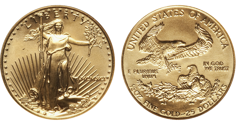 Us Bullion Coin Sales Losing Traction Coin World