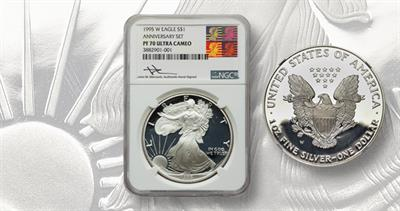 1995 American Eagle