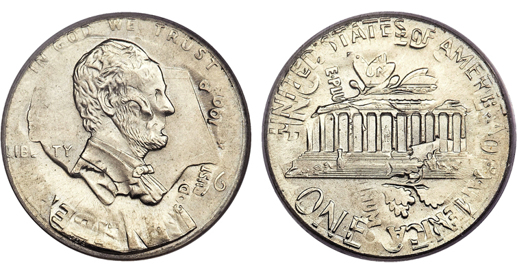 Error Coins Are The Rejects All Collectors Want Coin World