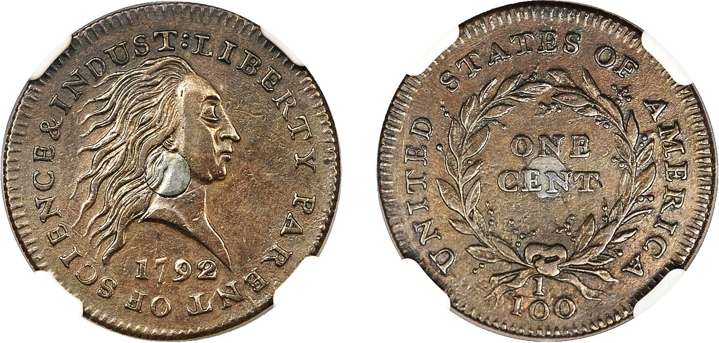 U.S. coins in Heritage Auctions' Sept. 4 to 6 sale in Long Beach realize $13,434,401