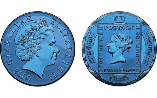 2000-gibraltar-blue-mauritius-coin