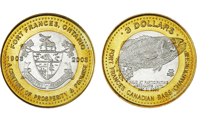2003ontario3dollartokentogether