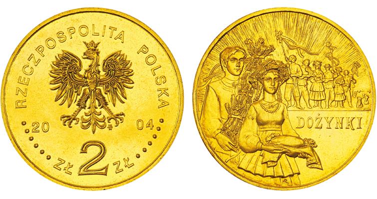 2004-poland-2-zloty-grain-festival-coin