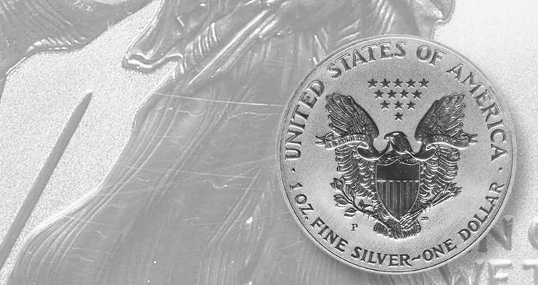 U.S. Mint flips coin appearance with introduction of Reverse Proofs
