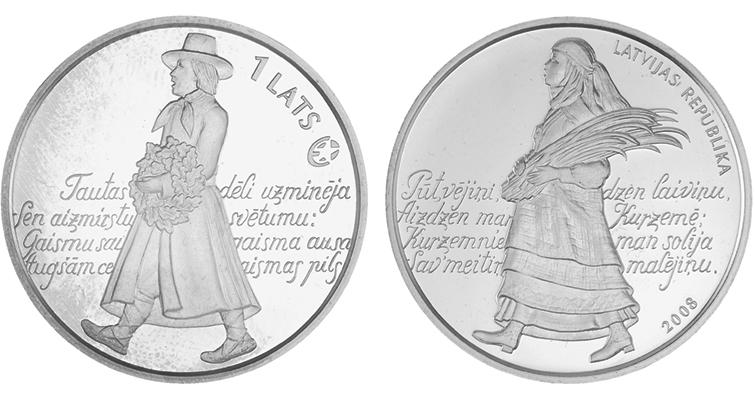 2008-lativia-1-lats-song-festival-coin