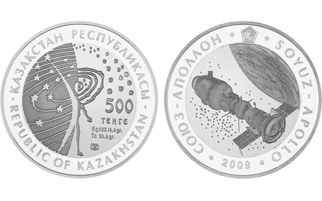 2009-kazakhstan-500-tenge-soyuz-silver-proof