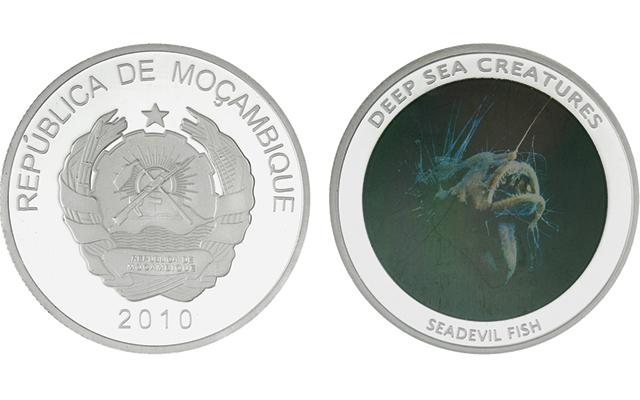 2010-mozambique-deep_sea-creatures-medal