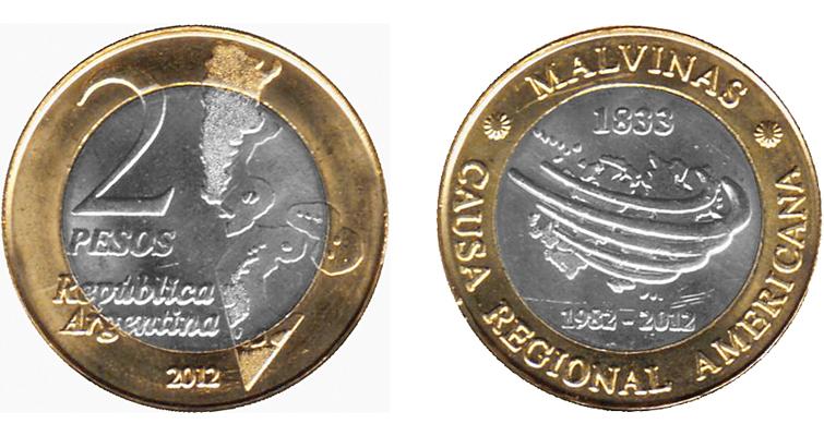 2012-argentina-2-peso-malvinas-falkland-coin