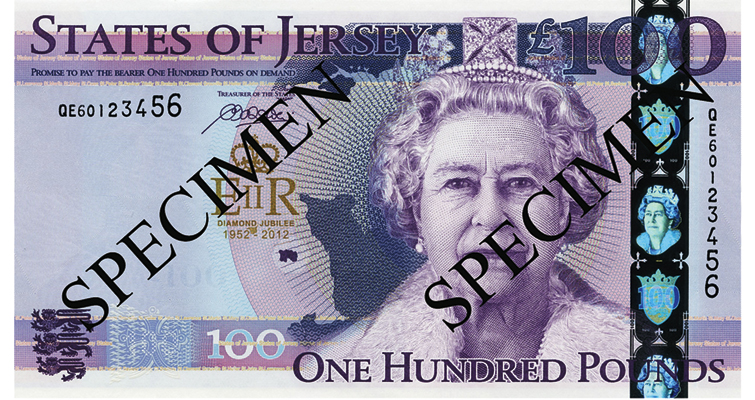 2012-jersey-100-pound-jubilee-note-face