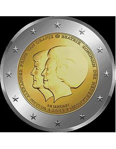 Netherlands plans new coins