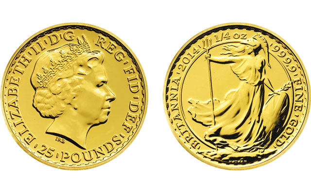 2014-britannia-quarter-ounce-gold-bullion-coin