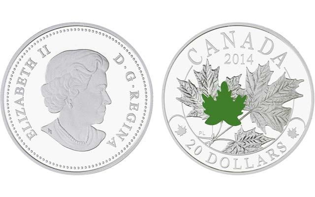 2014-canada-jade-maple-leaf-silver-20-dollars