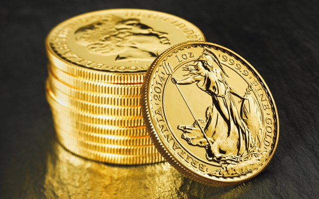 Royal Mint Launches Bullion Buying Trading Platform