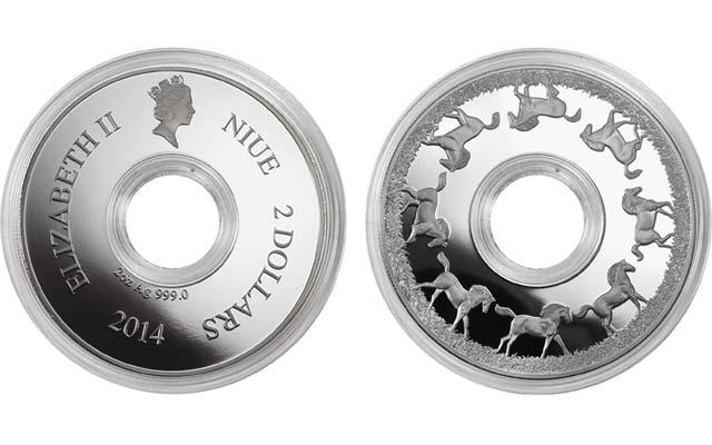 2014-niue-silver-horse-circle-coin