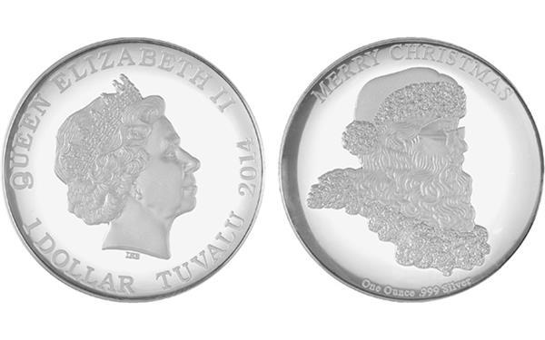 2014-tuvalu-silver-high-relief-santa-dollar