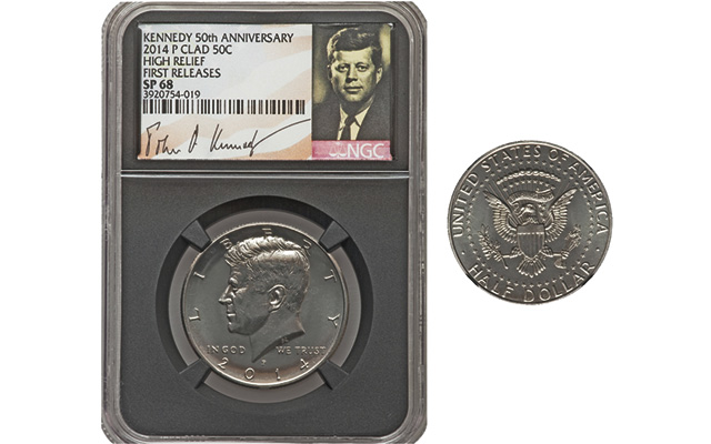 This Rare Kennedy Half Is Missing Something Notable