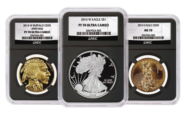 NGC temporarily bringing back black Retro Holders modeled after original 1987 slabs