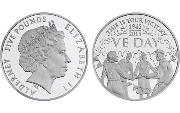 2015-alderney-5-pound-ve-day-platinum-coin