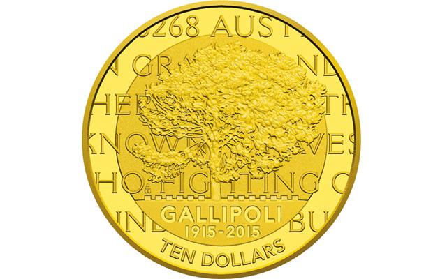 2015-australia-10-dollar-gold-gallipoli-rev
