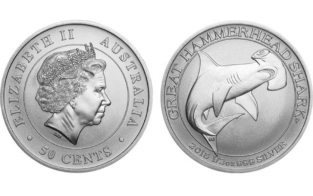 American Precious Metals Exchange continues silver shark series with Perth Mint