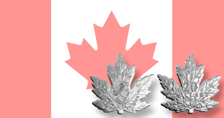'Leaf' it to RCM to shape  coin future on $20 coin