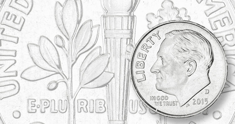 Advances in lubrication applications triples life of dies for U.S. coins