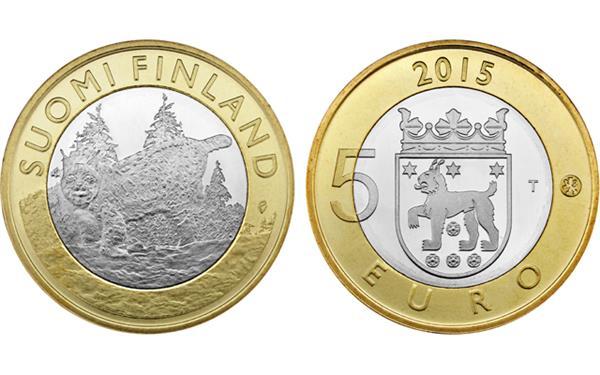 2015-finland-5-euro-tavastia-coin
